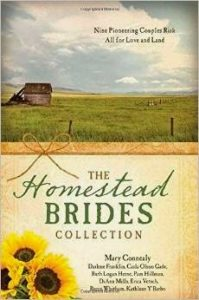 Homesteadbridescover