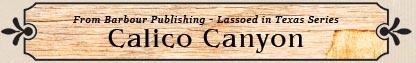 Calico Canyon_title