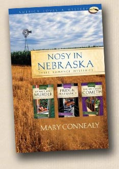 Nosy In Nebraska